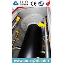 Plastic Tube Extrusion machine