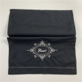 Hand Towels white Floral Embroidery Handkerchief