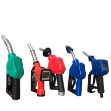 fuel dispenser vapor recovery fuel filling nozzle