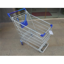 Австралия Тележка Вагонетки Покупкы Супермаркета
