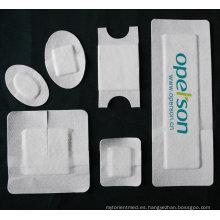 Adhesivo adhesivo no tejido desechable