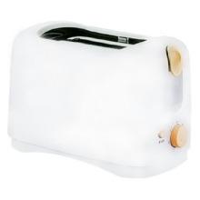 Kompakte 2 Slice Toaster (WT-6002)