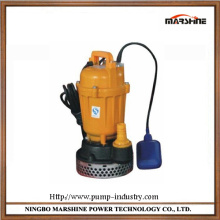 Vertical three phase submersible electric pump sewage pump
