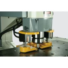 Многошпиндельный станок для металлообработки Комбинированный перфоратор, резка, резка и надрез