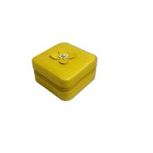 Boîtes de présentation de bijoux personnalisés