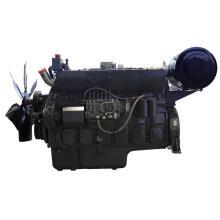 Wandi Generator Engine, 6 Cylinder, 430kw (WD164TAD43)