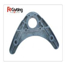 OEM fundición de cera perdida para piezas de metal en acero aleado