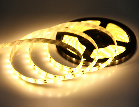 outdoor flexible strip light