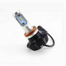 Preço de fábrica auto peças cabeça lâmpada g7 carlights h16 levou luzes 12 volts