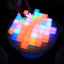 Mini luces de noche led impermeables para regalos de niños