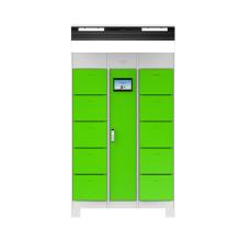 10 склада голосового управления электромобиля смывной шкаф