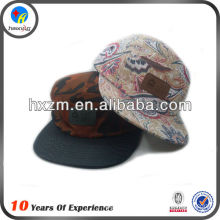 china print caps and hats
