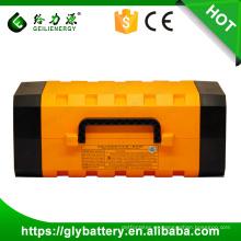GLE 500w 26Ah 12v ups fuente de alimentación de la batería de iones de litio batería