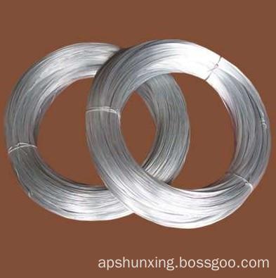Galvanized-Wire