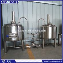 Todo el sistema de elaboración de cerveza / puré de cerveza / equipos de cervecería / B / Perfect Brewing equipment