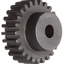 China Manufacture Ductile Iron/ Grey Iron/Iron Spur Gear