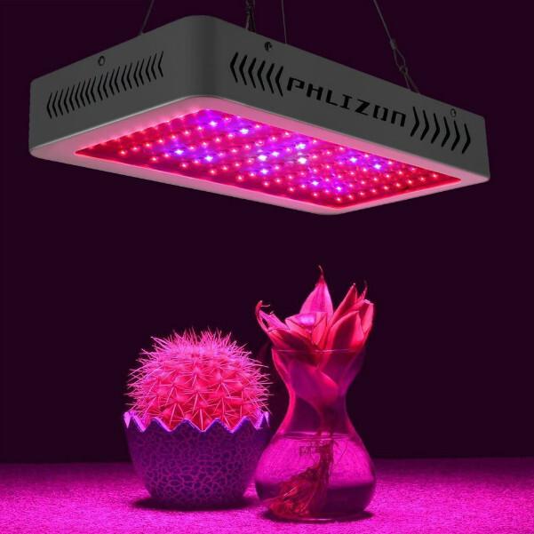 Gardening Grow LED Lights