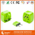 2017 promotional giveaways worldwide travel adapter