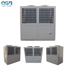 sistema de enfriamiento de calefacción de habitación
