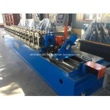 Drywall making machine bag filter frame machine