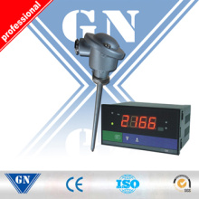 Mehrkanal-Temperaturmonitor