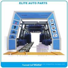 Tunnel Car Waschmaschine