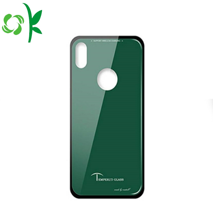 Tpu Phone Holder Green
