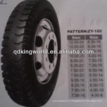 Pneu de camion bon marché de Chine ISO CCC DOT SONCAP CIQ