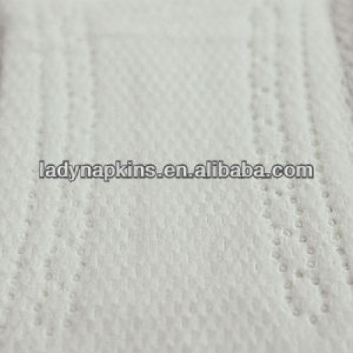 how to make female sanitary pads