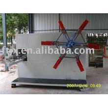 soft pipe Single Winder/Winding machine/Coiler