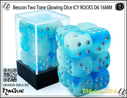 ICY ROCKS D6-2
