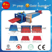 Hky31-202-808 Roll Forming Machine (Glazed Tiles)
