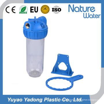 Filtro de água forte na linha