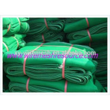 High Strength HDPE Construction Safety Mesh Netting(Direct Supplier)