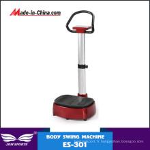 Plate-forme de machine de vibration de haute qualité de Maketec à vendre