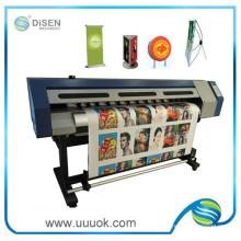 Imprimante solvant de haute qualité eco 1,6 m
