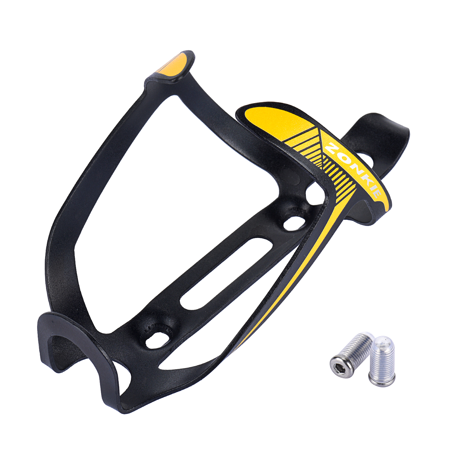 ZK-016HU Bike Bottle Cages Aluminum Alloy