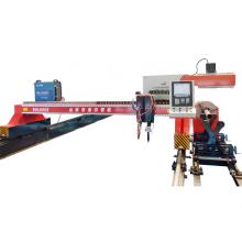 Machine de découpe CNC en métal