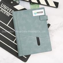 Loose-Leaf Custom Printing Office Supply Notebook Stationary