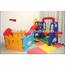 Мини-детский садик