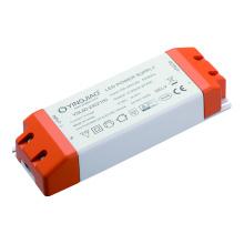Excitador do diodo emissor de luz da CC 24V da caixa plástica 80W