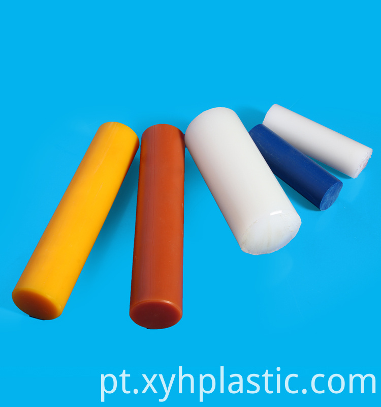 Extruded PU Rod