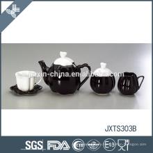 Керамическая экологически чистая термостойкая прочная тонкая японская чашка для чая