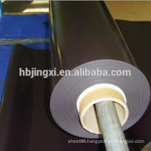 Black CR / Neoprene Rubber Roll