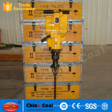 YN27C Gasoline Rock Drill Machine With Best Price