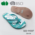 Lady High Quality Newest Fashion Summer Cheap Flip Flops