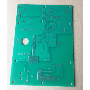 PCB de masque de soudure pelable à 8 couches
