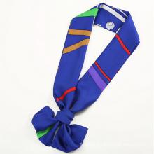 Echarpe en soie Cravate en soie