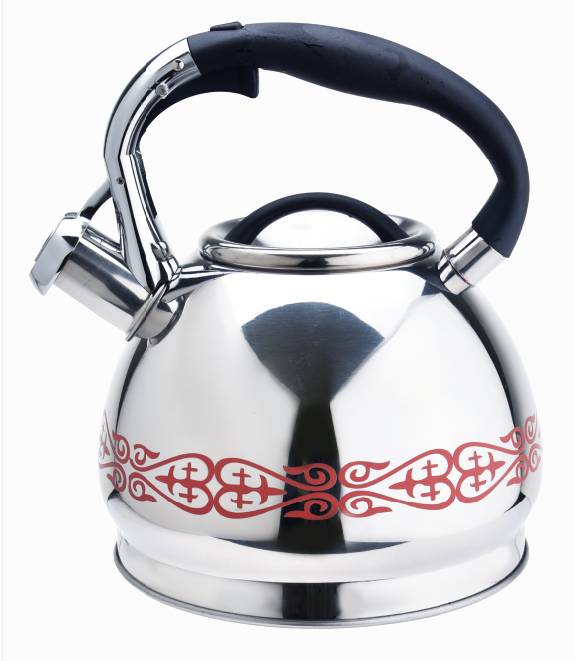 Color Change Cooktop Tea Pot 423