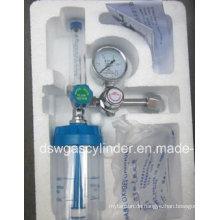 Medizinisches Sauerstoffeinlassgerät für die medizinische Versorgung